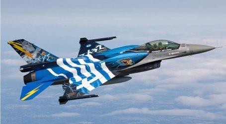 Εντυπωσίασε η ομάδα επιδείξεων F-16 «ΖΕΥΣ» σε διεθνείς αεροπορικές επιδείξεις στη Σλοβακία
