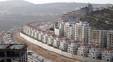 Το Ισραήλ εγκρίνει την κατασκευή 2.300 οικιστικών μονάδων στην κατεχόμενη Δυτική Όχθη