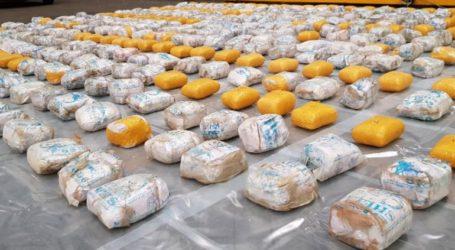 Βρετανία: Κατασχέθηκαν 398 κιλά ηρωίνη