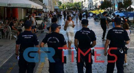 Πρεμιέρα για τους «Μαύρους Πάνθηρες» στη Θεσσαλονίκη