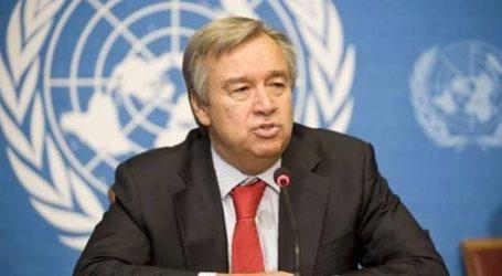 Να παρέμβει ο γενικός γραμματέας του ΟΗΕ για να ανακληθούν οι αμερικανικές κυρώσεις στον ΥΠΕΞ Ζαρίφ