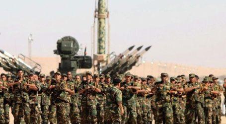 Η διεθνώς αναγνωρισμένη κυβέρνηση αυξάνει τις αμυντικές δαπάνες, καθώς ο πόλεμος παρατείνεται