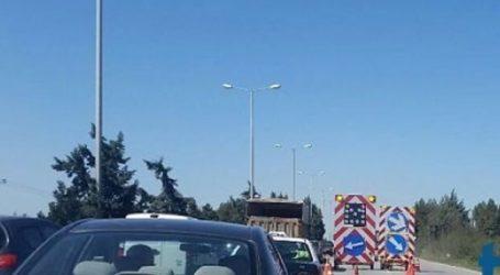 Εργασίες συντήρησης από σήμερα στην 27η επαρχιακή οδό Θεσσαλονίκης- Μηχανιώνας