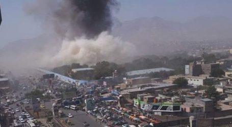 Τουλάχιστον 100 τραυματίες από την επίθεση σε αστυνομικό τμήμα στην Καμπούλ