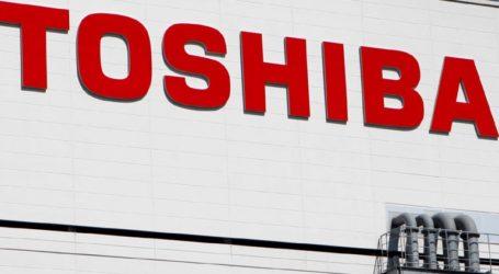 Toshiba: Δεκαπλασιάστηκαν τα κέρδη τριμήνου
