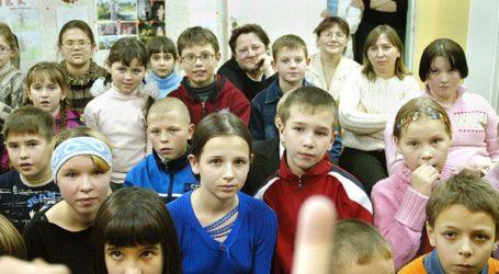 Το 26% των παιδιών στην Ρωσία ζουν κάτω από το όριο της φτώχειας