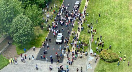 Εκκενώθηκαν τα γραφεία της εφημερίδας USA Today έπειτα από πληροφορίες για ένοπλο