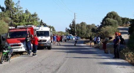 Τραυματίστηκαν 18 μετανάστες επιχειρώντας να διασχίσουν τα σύνορα Βοσνίας