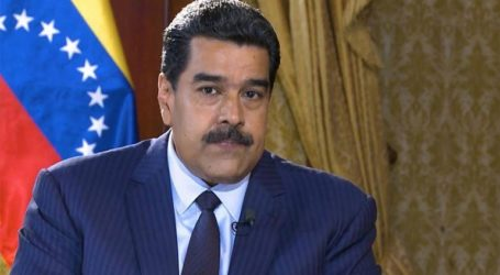 Ο Μαδούρο ακύρωσε τη συνάντηση με την αντιπολίτευση στα νησιά Μπαρμπάντος