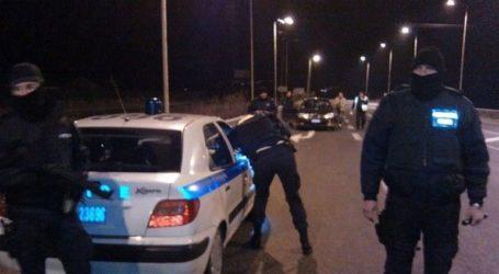 Επεισοδιακή σύλληψη Σύρου έπειτα από τροχαίο με περιπολικό