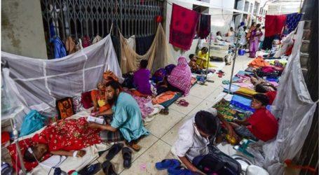 Δάγκειος πυρετός στο Μπαγκλαντές