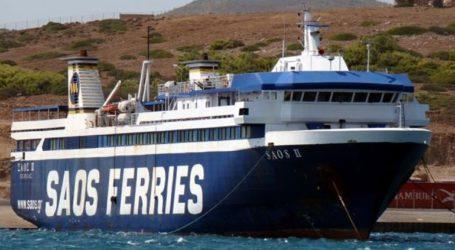 Ταλαιπωρία για εκατοντάδες επιβάτες στην Αλεξανδρούπολη λόγω της ακινητοποίησης του ΣΑΟΣ ΙΙ