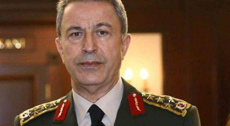 «Η Τουρκία δεν θα επιτρέψει σφετερισμό των δικαιωμάτων της και των δικαιωμάτων των Τουρκοκυπρίων»
