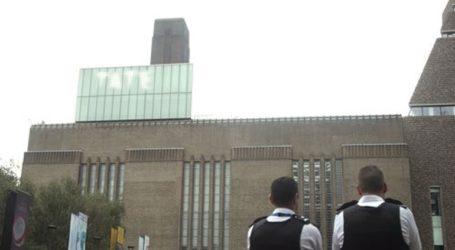 Προφυλακιστέος ο ανήλικος που έσπρωξε τον 6χρονο από την Tate Modern