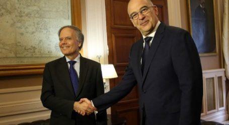 Τα ενεργειακά του Νότου περνούν μέσα από την Ελλάδα και μέσω της Ιταλίας στην καρδιά της Ευρώπης