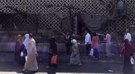 Στη δημοσιότητα το όνομα του δράστη της πολύνεκρης τρομοκρατικής επίθεσης στο Κάιρο