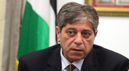 Παρέμβαση της Πρεσβείας της Παλαιστίνης στην Αθήνα για τους νέους εποικισμούς στη Δυτική Όχθη