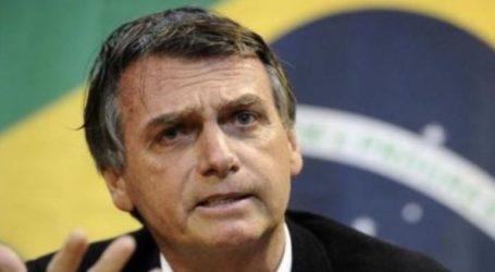 «Ήρωας» ο αρχιβασανιστήςΚάρλους Αλμπέρτου Ούστρα για τον βραζιλιάνο πρόεδροΖαΐχ Μπολσονάρου