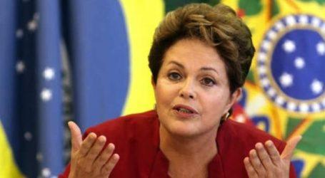 Η πρώην πρόεδρος της Βραζιλίας Ντίλμα Ρουσέφ καταδικάζει τη δήλωση του Μπολσονάρου για τον αρχιβασανιστή της δικτατορίας