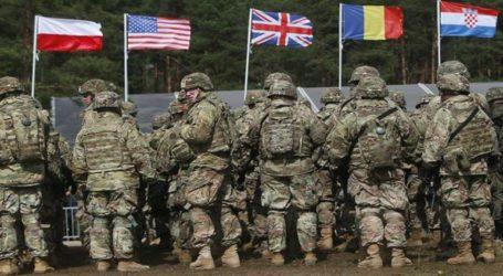 Η Πολωνία καλοδέχεται τα αμερικάνικα στρατεύματα στο έδαφος της