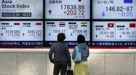 Ανοδικές τάσεις στη χρηματιστήριο του Τόκιο