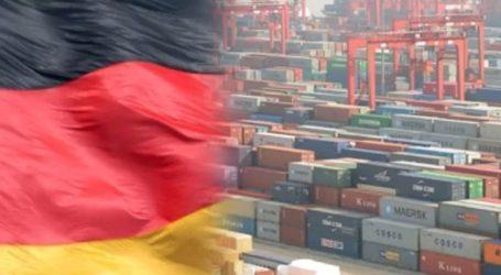 Αυξήθηκαν οι γερμανικές εισαγωγές, ενώ μειώθηκαν οι εξαγωγές