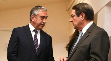 Άτυπη συνάντηση έχουν σήμερα ο Πρόεδρος Αναστασιάδης και ο τουρκοκύπριος ηγέτης