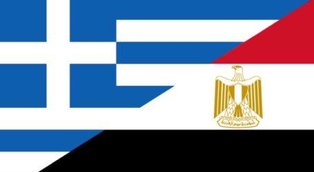 Κοινές στρατιωτικές ασκήσεις της Αιγύπτου με την Ελλάδα στη Μεσόγειο