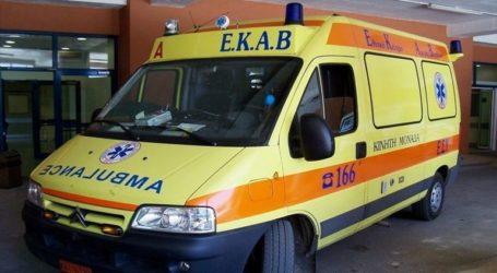 Ταυτοποιήθηκε η σορός της γυναίκας που βρέθηκε νεκρή στην Κερκίνη