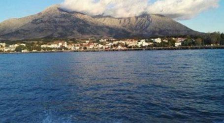 Αποκαθίσταται η ακτοπλοϊκή σύνδεση της Σαμοθράκης με τη δρομολόγηση του «Azores Express»