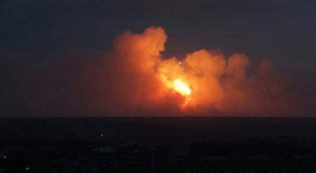 Εννέα οι τραυματίες από τις νέες εκρήξεις στις αποθήκες πυρομαχικών στη Σιβηρία