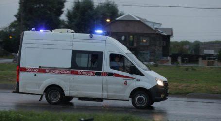 Πέντε οι νεκροί από έκρηξη κατά τη διάρκεια πυραυλικής δοκιμής σε στρατιωτική βάση της Ρωσίας