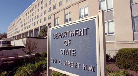 Οξύτατη αντίδραση του αμερικανικού υπουργείου Εξωτερικών για κινέζικα δημοσιεύματα