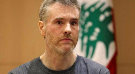 Ελεύθερος αφέθηκε ένας Καναδός που κρατείτο από τις συριακές αρχές εδώ και 8 μήνες