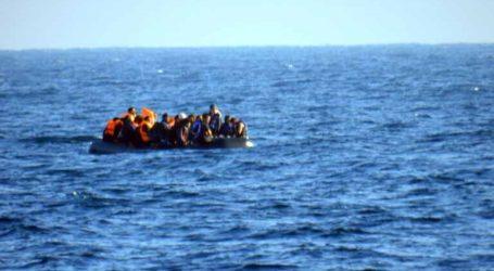 Χίος: Επιχείρηση διάσωσης αλλοδαπών