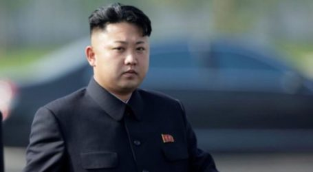 Ο Κιμ Γιονγκ Ουν επιθεώρησε τη «δοκιμαστική βολή ενός νέου όπλου»