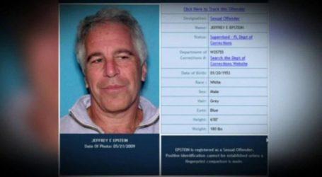 Θεωρίες συνωμοσίας μετά τον θάνατο στη φυλακή του Τζέφρι Έπσταϊν