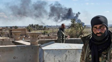 Το ISIS απειλεί με νέες επιθέσεις