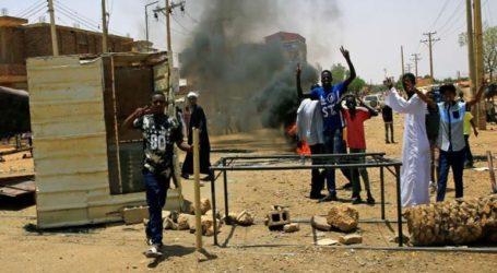 Τρεις νεκροί σε συγκρούσεις στο Νταρφούρ