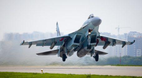 Η Άγκυρα εξετάζει το ενδεχόμενο να αγοράσει Su-35 από τη Ρωσία
