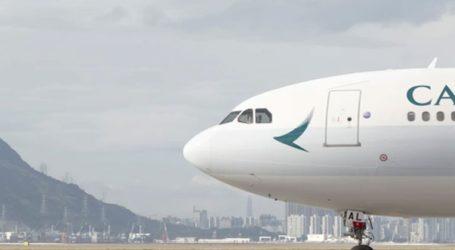 Η Cathay Pacific απειλεί να απολύσει τους εργαζομένους της που υποστηρίζουν τις διαδηλώσεις