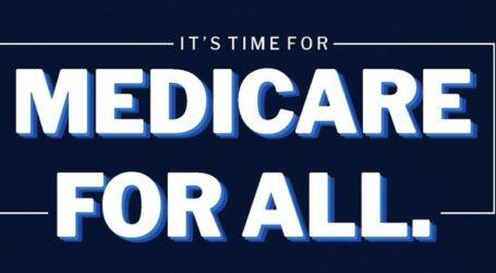 """Το """"Medicare for All"""" στο επίκεντρο για το προεδρικό χρίσμα των Δημοκρατικών"""