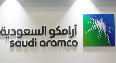 Μείωση κερδών για το πρώτο εξάμηνο ανακοίνωσε η Saudi Aramco