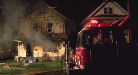 Έρευνα για τον θάνατο πέντε παιδιών από πυρκαγιά σε βρεφονηπιακό σταθμό