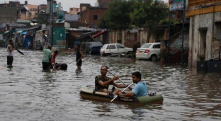 Στους 184 οι νεκροί από τις πλημμύρες
