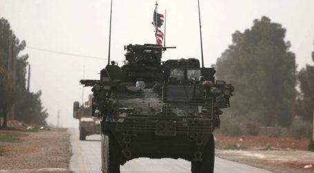 Αμερικανική αντιπροσωπεία στην Τουρκία για τη ζώνη ασφαλείας στη βόρεια Συρία