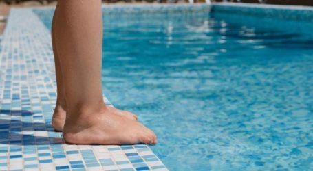 Ναυαγοσώστης πισίνας έσωσε 5χρονη σε ξενοδοχείο στην Πάτρα