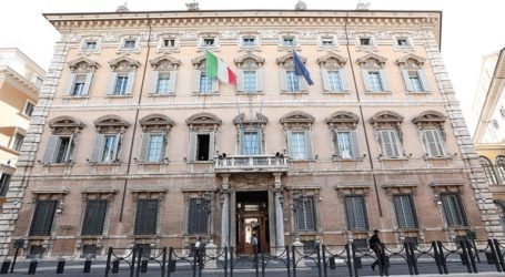 Συνεδριάζει η Γερουσία την Τρίτη για την πρόταση μομφής κατά της ιταλικής κυβέρνησης