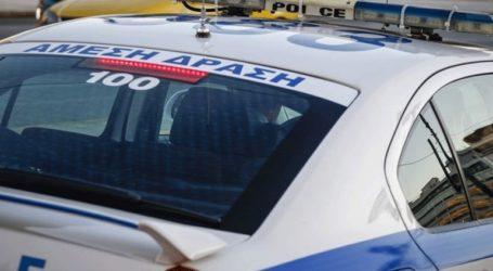 Τρεις συλλήψεις για κατοχή και διακίνηση ναρκωτικών