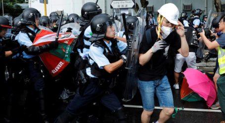 Οι ΗΠΑ προειδοποιούν το Πεκίνο ότι η βίαιη καταστολή των διαδηλώσεων στο Χονγκ Κονγκ θα είναι «απολύτως απαράδεκτη»